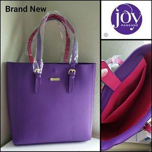 🆕️ JOY MANGANO Tote Bag